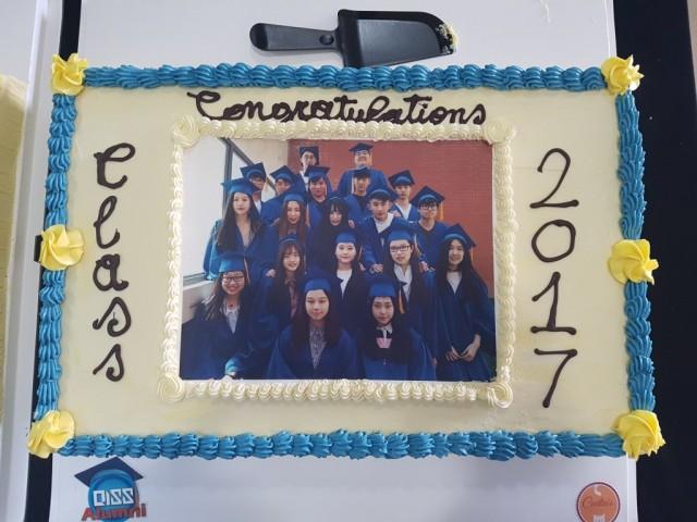 2016-2017 Week 34: Graduation