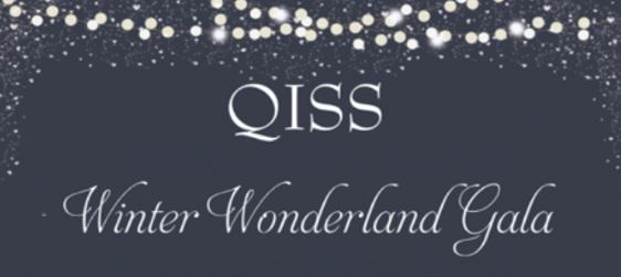 QISS Holiday Charity Gala Update