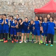 MS Soccer - QISN U15 Tournament 2017