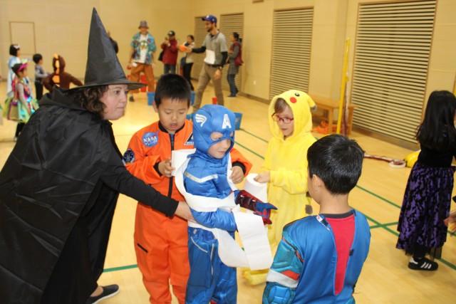 Happy Halloween Day 2017
