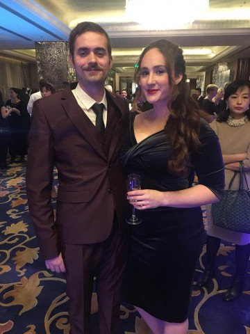 Winter Gala 2017-2018
