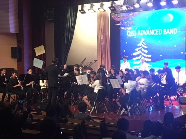 QISS Winter Program 2017-2018