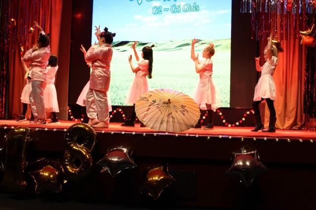 China Day Celebration 2017-2018